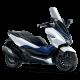 Konsumen Sudah Bisa Kredit Motor Honda Forza DP Mulai 7 Jutaan