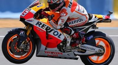 Bukan Trek Favorit, Marquez Tetap Optimis Di MotoGP Prancis
