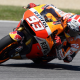 Rossi Start Ke-8, Marquez Pole Di MotoGP Indianapolis Amerika