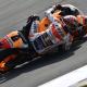 Sempat Jatuh, Marquez Tercepat Di FP2 MotoGP Ceko