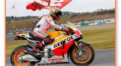 Minggu Ini MotoGP Jepang Digelar, Inilah 16 Skenario Marquez Kunci Gelar Juara Dunia