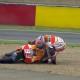 MotoGP 2014 Aragon Spanyol – Marquez Harus Banyak Belajar Dari Lorenzo