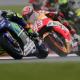 Hasil MotoGP 2015 Silverstone Inggris, Marquez Jatuh, Rossi Juara