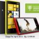 Adu Stabilitas Video, Lumia 920 Mengalahkan Galaxy S4?