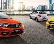 Desain Makin Sporty, Berikut Daftar Harga All New Honda Brio Semua Tipe