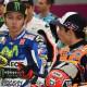 Disebut Pembalap Kekanakan, Marquez Tetap Dukung Rossi Juara Dunia