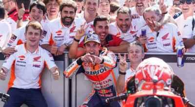 Perhitungan Poin MotoGP : Marquez Kunci Gelar Juara Dunia MotoGP 2018 Jika