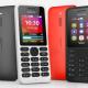 Nokia 130 Dual Sim, Harga 200 ribuan, Tawarkan Fitur Radio dan Bluetooth