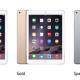 Ini Spesifikasi dan Harga iPad Terbaru >> iPad Mini 3 dan iPad Air 2