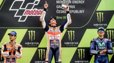 Update Klasemen MotoGP 2017 dan Perolehan Poin Jelang GP Austria