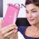 Ponsel Untuk Cewek, Sony Xperia Z5 Warna Pink Segera Rilis