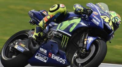 Posisi Start Balapan MotoGP Austria 2017 Malam Ini Di Trans7