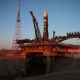 Gagal Memisahkan Dari Roket Pendorong, Satelit Rusia Akan Jatuh Menghantam Bumi
