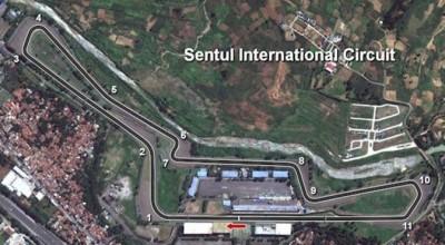 Indonesia Kemungkinan Besar Jadi Tuan Rumah MotoGP 2017