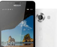 Ini Spesifikasi Lengkap Dan Fitur Lumia 950