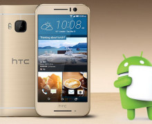 Didukung Prosesor Octa Core, Ini Harga Resmi HTC One S9