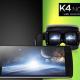 Harga dan Spek Lenovo Vibe K4 Note Resmi Diumumkan