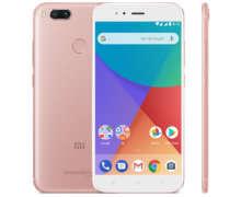 Ini Spesifikasi dan Harga Xiaomi Mi A1 Android One di Indonesia