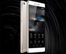Ini Harga Dan Spesifikasi Huawei P8, Smartphone Dual SIM 4G LTE