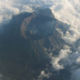Satelit Nasa Tangkap Dua Lubang Magma Di Gunung Raung