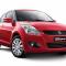 Fitur,Spesifikasi,Pilihan Warna dan Harga Suzuki Swift Terbaru