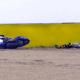 Kabar Terkini Valentino Rossi Setelah Insiden Di Aragon Spanyol