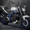 Ketangguhan Yamaha MT-25 – Video