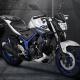 Ketangguhan Yamaha MT-25 – Video