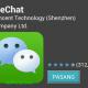 Cara Memasang Aplikasi WeChat Pada Android